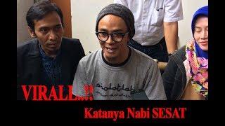 Viral Ust Evie Efendi   Bilang Nabi Muhammad Sesat