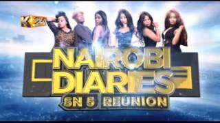 Nairobi Diaries: SN 5 Behind The Scenes