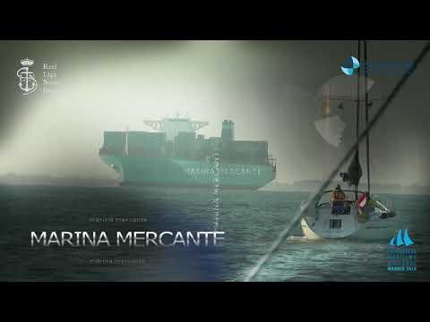 IV Congreso Marítimo Nacional - Navegando hacia el futuro