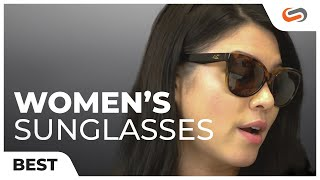 Best Women's Sunglasses | SportRx