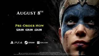 TOP 20 игр которые выйдут в августе 2017 (PS4, Xbox One, PC, Switch)