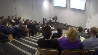 """Cleantech Innovate Glasgow – Dave Pearson """"Best Pitch"""" Winner"""
