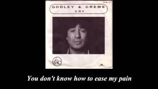 Cry - Godley & Creme