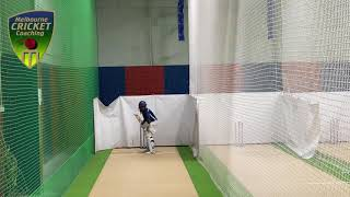 Batting technique and power hitting