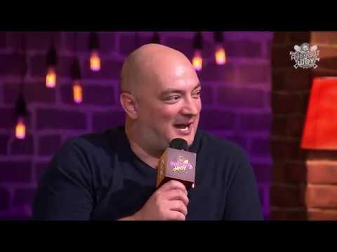 Резидент Comedy Club Роман Юнусов - про кавказскую свадьбу