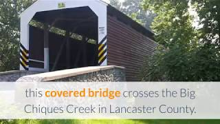 Top 5 Famous Covered Bridges In America