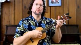Chord Melody Uke Lessons - Jennifer Juniper