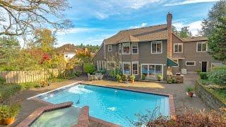 Home In Lake Oswego - 17517 Oak Meadow Lane, Lake Oswego OR 97034 - SOLD