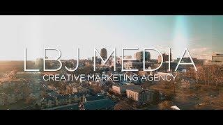 LBJ Media Demo Reel 2018 | Lehigh Valley Creative Marketing Agency - Allentown, PA