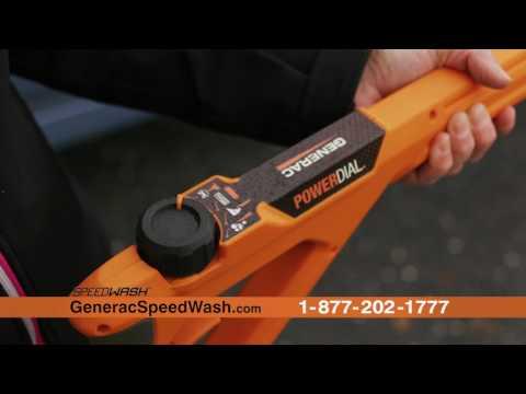 2018 Generac Speedwash 2900 psi in New York, New York