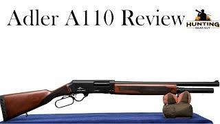 Adler A110 Review
