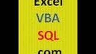 What is a Class and an Object in Excel VBA? - Download files at ExcelVBASql.com!