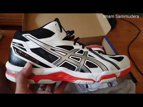 Asics Gel Volley Elite 3 MT (VolyBall Shoes)