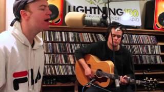 DMA's - Delete - Live on Lightning 100