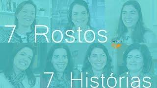 Sete rostos, sete histórias portuguesas do Opus Dei (II)