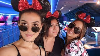 My First Time At DISNEY WORLD 2019