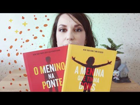 Vale a Pena Ler a Duologia A Menina que Tinha Dons? | Hear the Bells