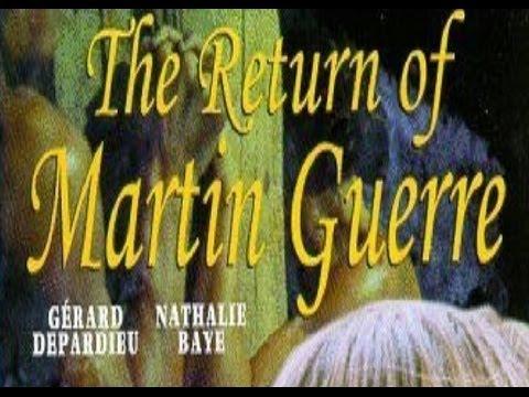 Le Retour de Martin Guerre online