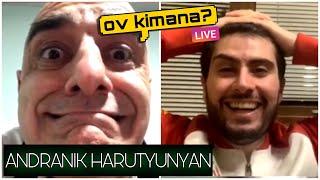 Grig Gevorgyan - Ov kimana Live #7 - Ando