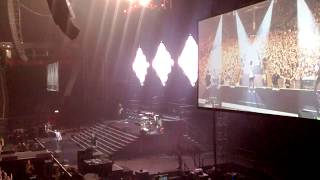 All Time Low - Old Scars/Future Hearts - Manchester Arena 12/02/16