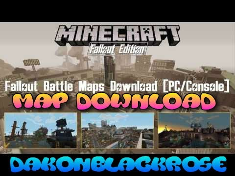 Minecraft: Xbox 360/One/PS3/PS4 - Modded Server Map W/Download ...