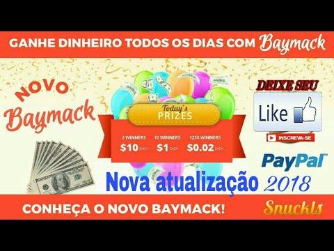 BAYMACK 2018 - Como Ganhar no Baymack 2018