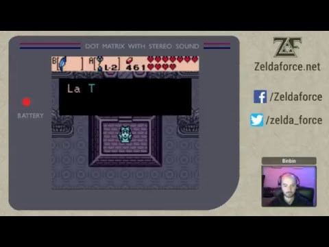 Oracle of Ages - Live Gaming - Partie 7