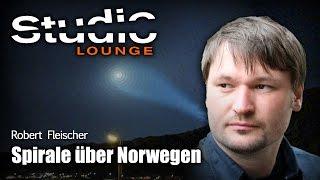 Spirale über Norwegen (Robert Fleischer)