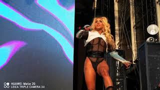 Pabllo Vittar 'Disk Me' Festival Ceremonia 2019 México