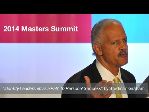 Sample video for Stedman Graham