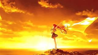 {147} Nightcore (Scarlet White) - Never Looking Back (with lyrics)
