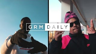 Nutty P X Skripture   Coming At Me [Music Video] | GRM Daily