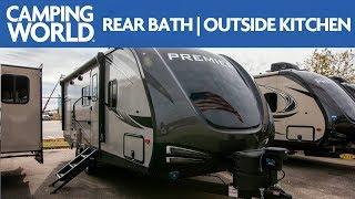 2019 Keystone Premier 22RB | Travel Trailer - RV Review: Camping World