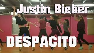 Despacito - Dance || Justin Bieber