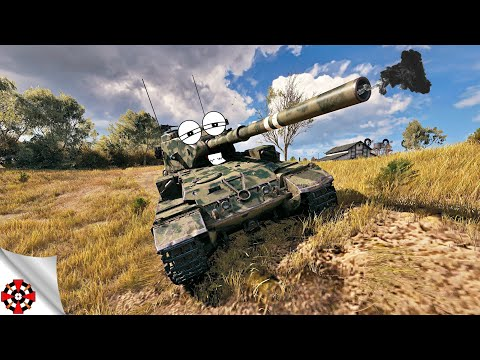 World of Tanks - Funny Moments   MONSTER SHOTS! (Wot epic destruction, May 2019)