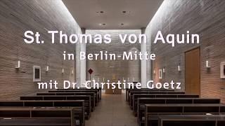 St. Thomas von Aquin