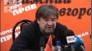 Юрий Шевчук о Высоцком и его поколении.