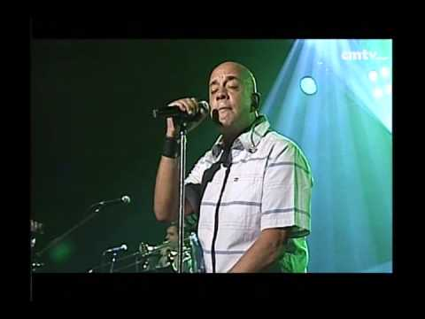 Bahiano video No voy a olvidarte - CM Vivo 3/9/2008