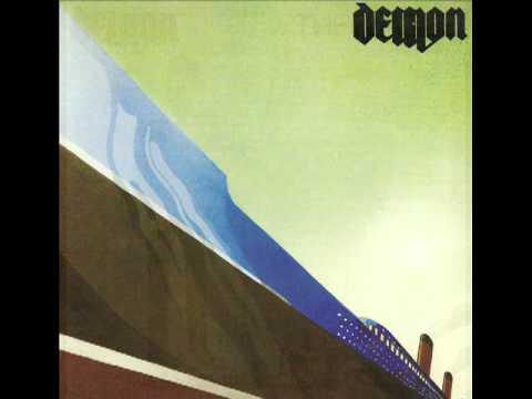 Demon - Wonderland; The Only Sane Man (Live - 1990/1986) online metal music video by DEMON