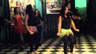 Objection tango SRV Got Talent! (dangerous divas!)