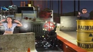 Target: Terror (Wii) Playthrough - NintendoComplete