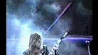 Judas Priest - All Guns Blazing Live '91