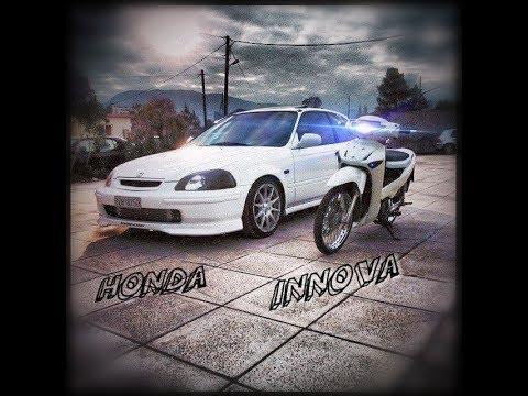 Honda Innova Power