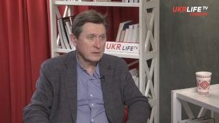 Ефір на UKRLIFE TV 18.02.2019