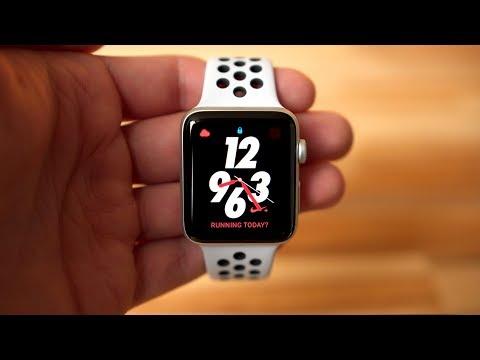 mp4 Apple Watch Series 3 Or Series 3 Nike, download Apple Watch Series 3 Or Series 3 Nike video klip Apple Watch Series 3 Or Series 3 Nike