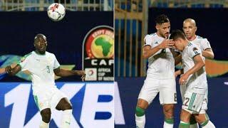 Sénégal-Algérie, le choc du premier tour