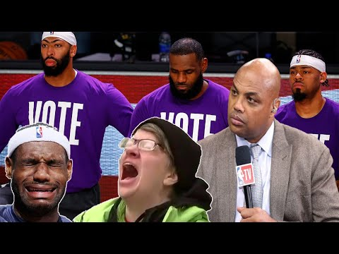 Charles Barkley DESTROYS the WOKE Narrative on Breonna Taylor and SLAMS calls to Defund the Police!