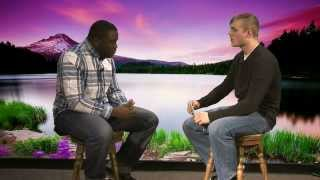 GOD 4 KB Ministries in Interview (WMLT - Athens, WV)
