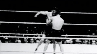 Gene Tunney vs Georges Carpentier (24.07.1924)
