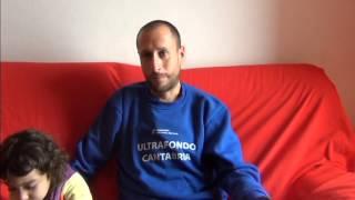 preview picture of video 'Rècord solidari a Sant Vicenç dels Horts'
